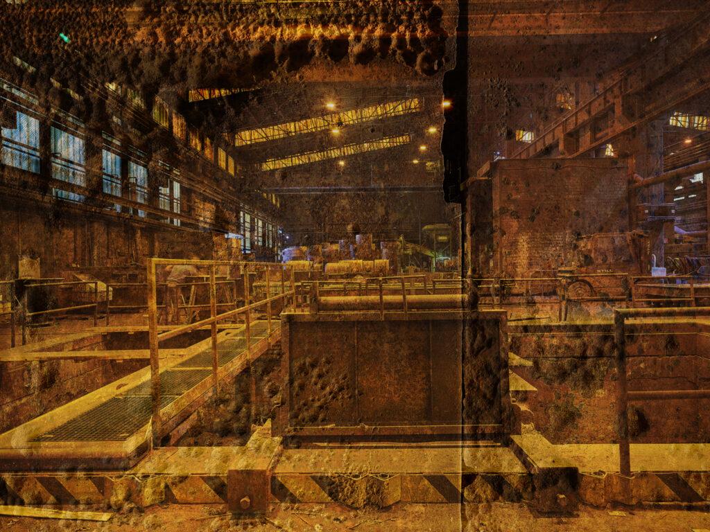 Coswiger Industriekultur